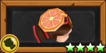 オレンジフィスト