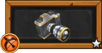 激写ルーンカメラ